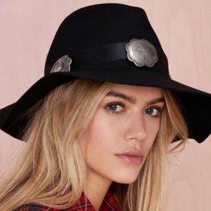 Unit Concho Hat